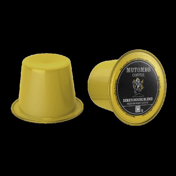 K-Cup® Compatible