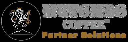 Mutombo Coffee - Corporate Network